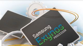Samsung reveals the Galaxy S3 quad-core processor