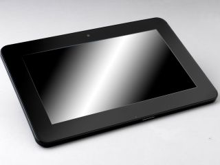 Advent Vega - Android toting low-cost tablet