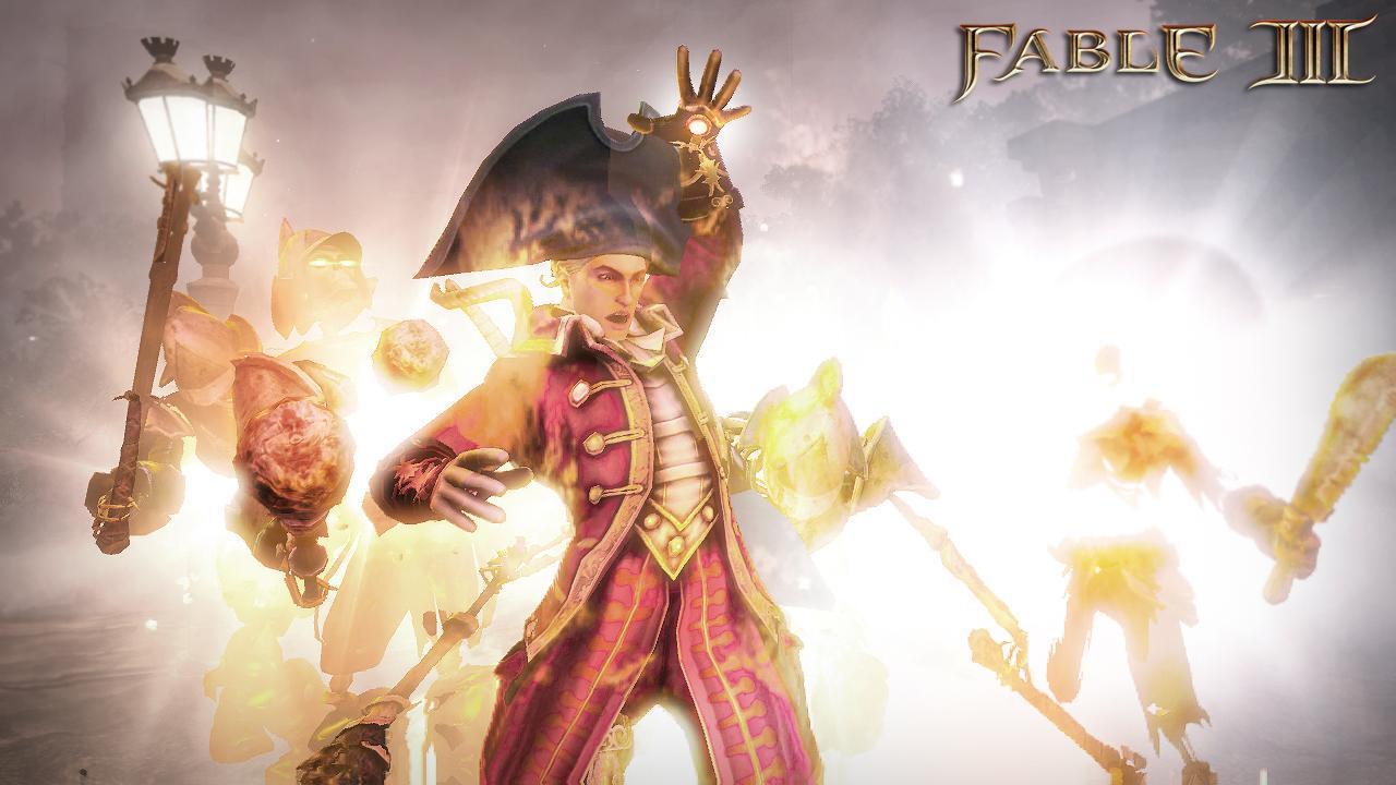 Fable 3 gnomes guide   GamesRadar+