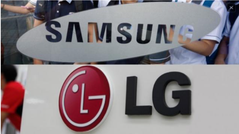Will LG's exit help archrival Samsung consolidate its mobile business?