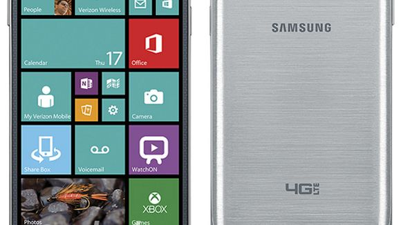 Samsung's next Windows Phone might be outdated by the time it arrives