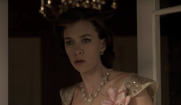 Vanessa Kirby The Crown Mission Impossible