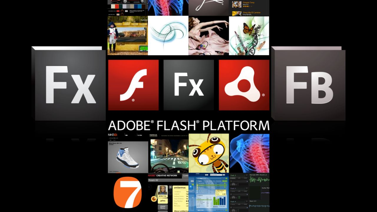 The long and painful death of Flash | TechRadar