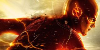 Grant Gustin Flash Joss Whedon