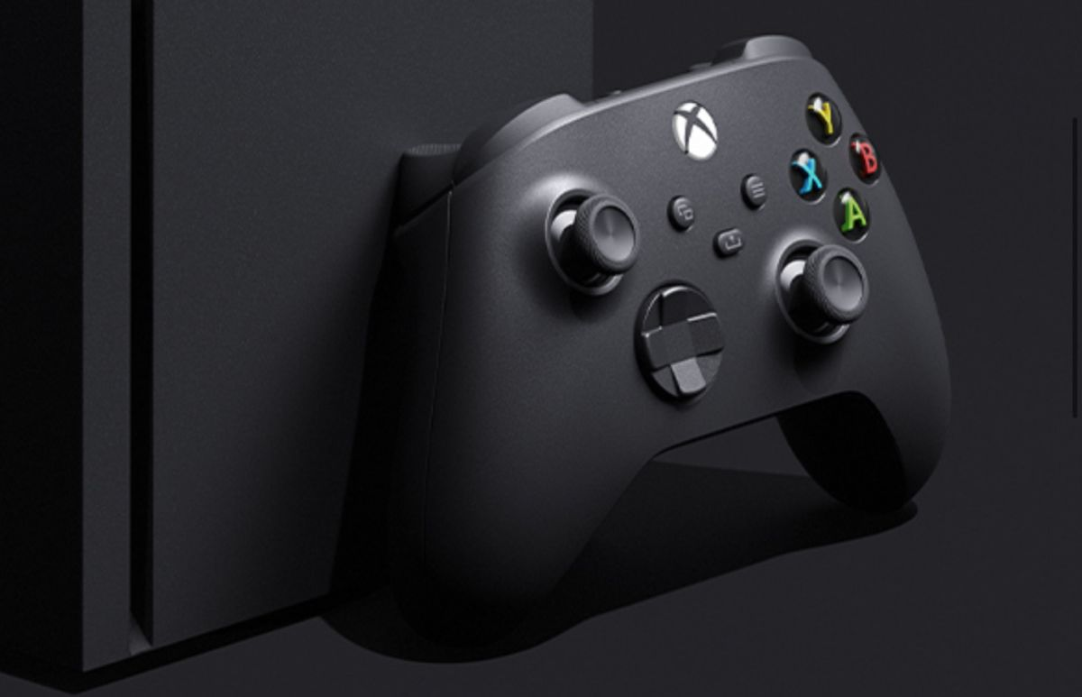 With the Xbox Series X name, Microsoft risks repeating Nintendo's Wii U blunder
