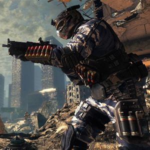 Dedicated servers on PC, current and next-gen Call of Duty Ghosts