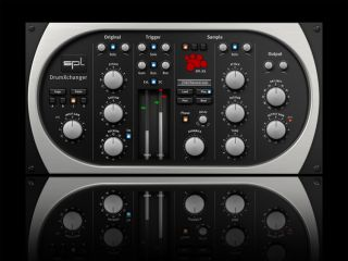 DrumXchanger uses SPL's Transient Designer technology.