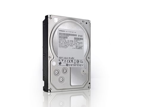 Hitachi Deskstar 7K2000