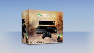 Xbox One and Titanfall
