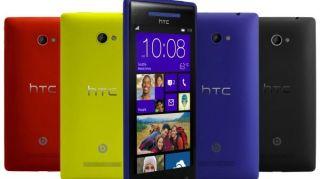 HTC Tiara, a New Windows Phone in Road