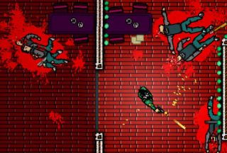Hotline Miami 2 detail