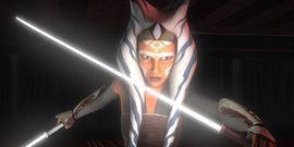 Could One Of Obi-Wan Kenobi's New Stars Be Playing Young Ahsoka Tano?