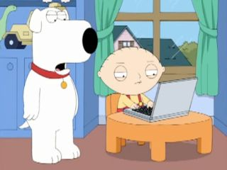 Microsoft pulls out of sponsoring Family Guy special