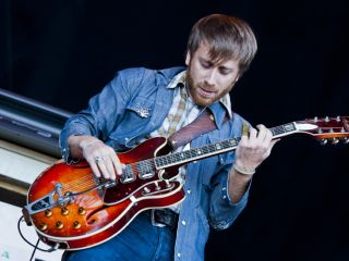 Dan Auerbach of The Black Keys says the duo will release El Camino soon. He promises...