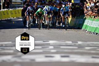 Procycling's analysis of Mark Cavendish's 34th Tour de France stage win