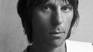 Jeff Beck in 1985