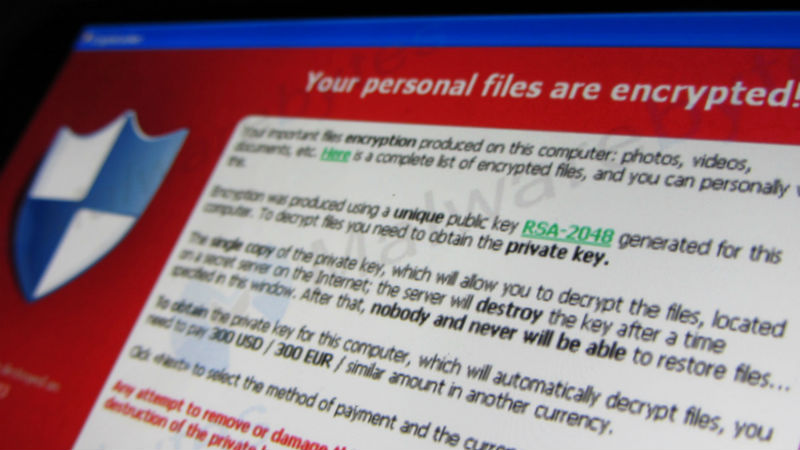Ransomware attacks continue to target businesses | ITProPortal