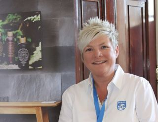 Tracy Barrow Joins Philips Professional Display Solutions