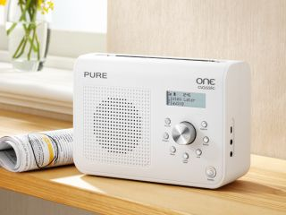 Pure updates Classic DAB radio with Listen Later feature