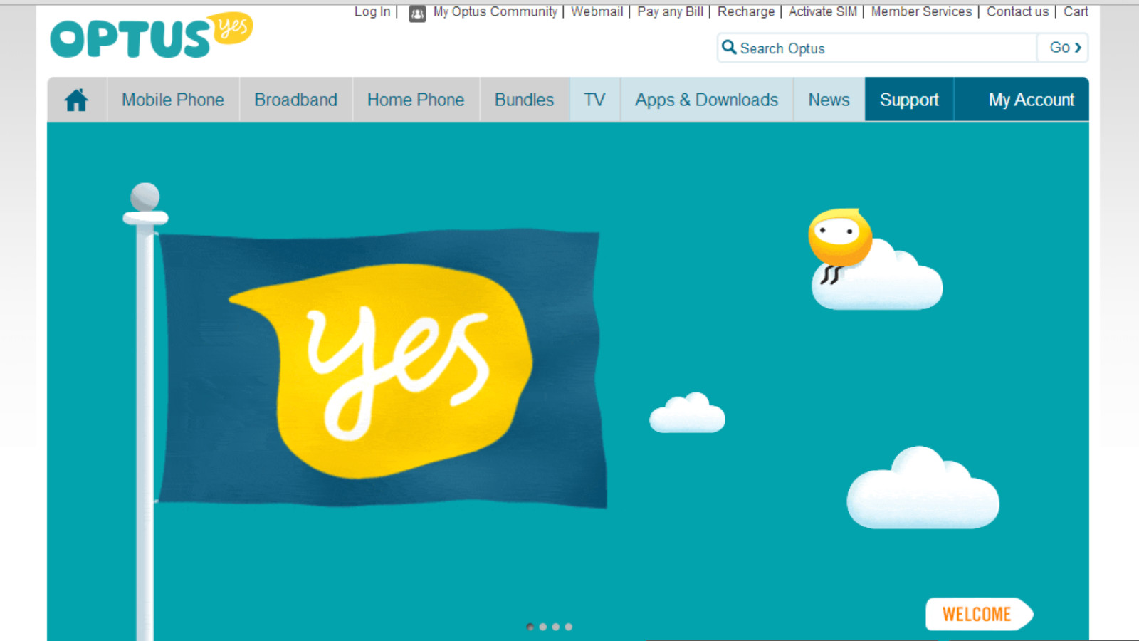 Optus boosts Adelaide's 3G and 4G network | TechRadar