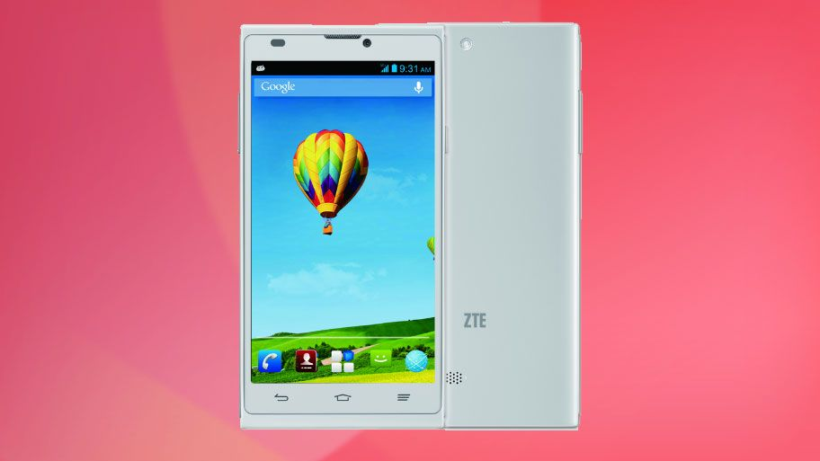 Zte Blade L2 Has A Big Screen And A Low  Low Price