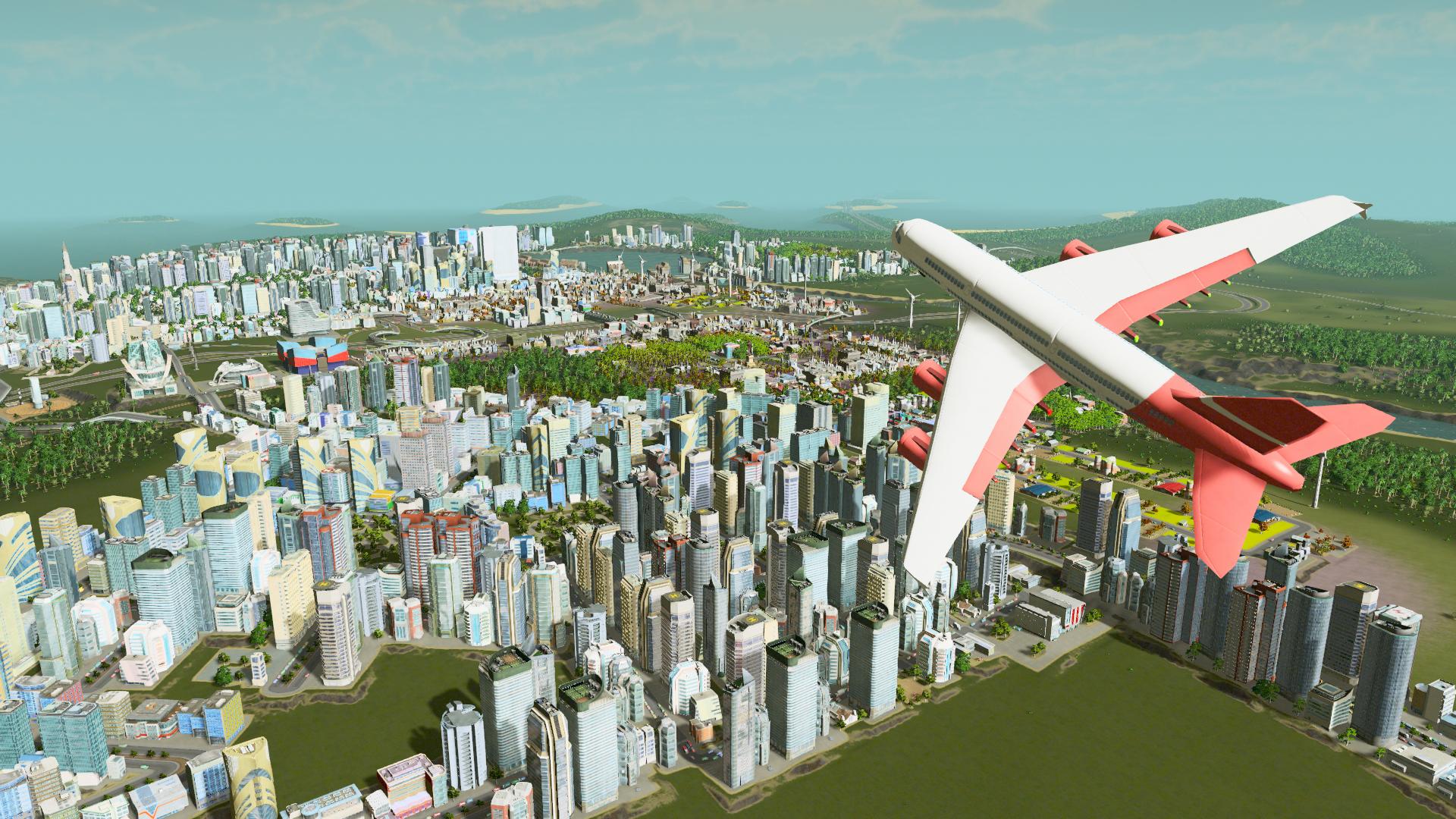 Cities: Skylines greenlit