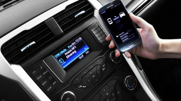 Ford Sync Applink Will Bring New Apps To Your Car T3