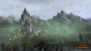 Drakenhof Total War Warhammer