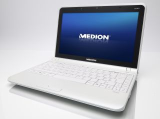 Medion's latest next gen HD netbook features HDMI output