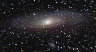 Awesome Andromeda astro shot wins £10,000 Investment Astronomy POTY