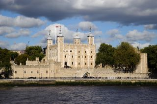 Tower of London, history