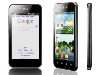 LG Optimus Black first to use Wi-Fi direct