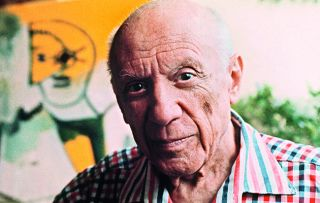 In the last decade of his life Picasso found a renewed vigour for his art and created copious paintings that were more daring, expressive and colourful than ever.