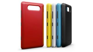 Nokia releases 3D printer kit for Lumia 820 cases