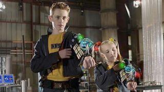 Spy Kids wearable tech