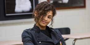 Zendaya: 6 Cool Things To Know About the Spider-Man Actress
