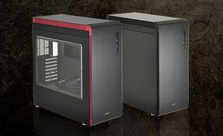 Lian Li PC J60