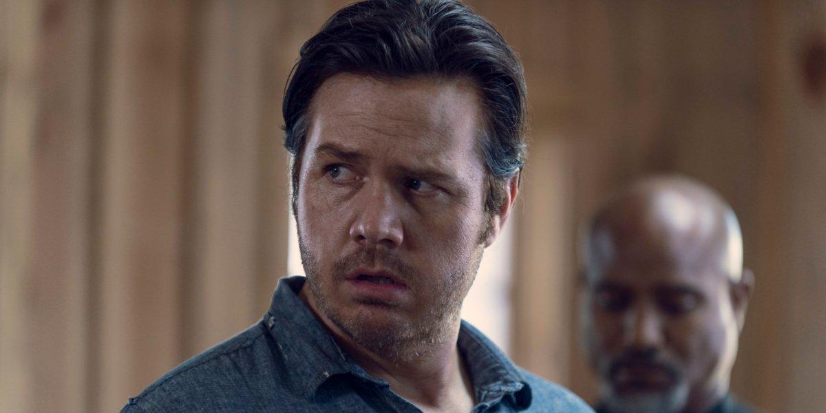 Eugene Porter in The Walking Dead.