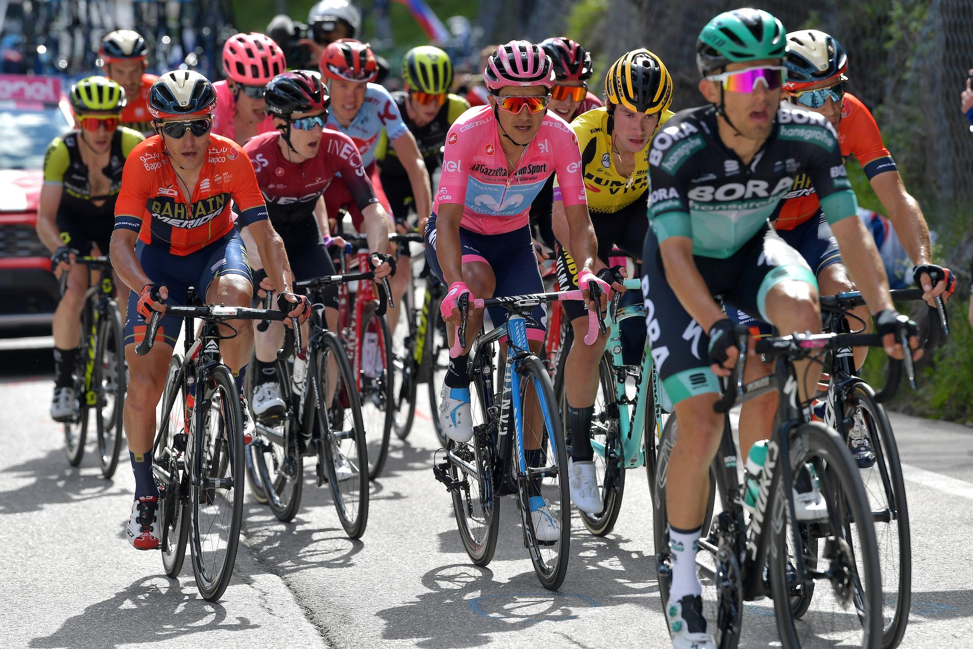 Giro d'Italia 2019 ratings: How did each team perform?