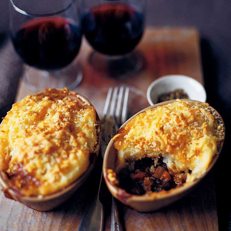 21st-Century Cottage Pie Recipe-pie recipes-recipe ideas-new recipes-woman and home