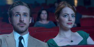 La La Land at the movies.