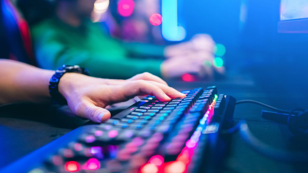 The best gaming keyboards: Wireless, membrane and mechanical