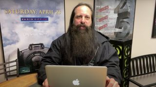 John Petrucci watches YouTube covers
