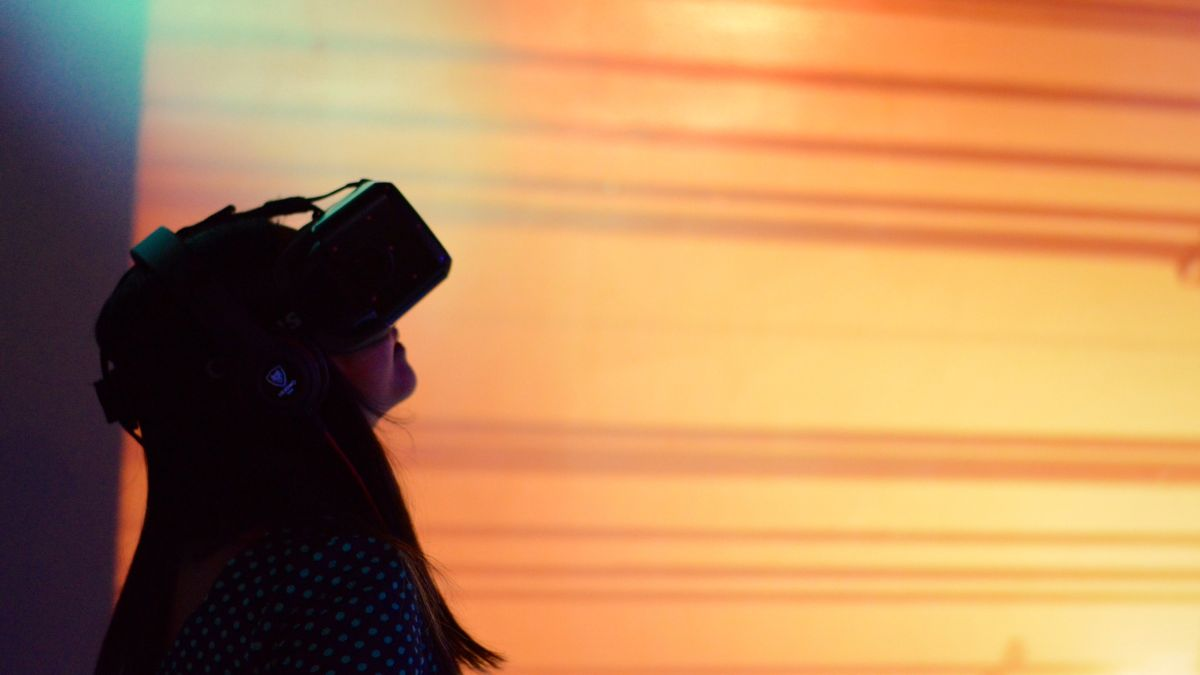 The first-ever VR film festival showed me the future of movies