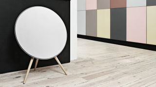 B and O BeoPlay A9 wireless speaker launches