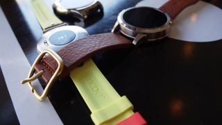 Android Wear Mode bands
