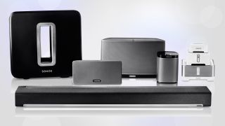 Sonos probably won't release any new speakers this year