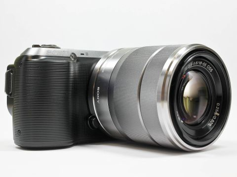 Sony NEX-C3