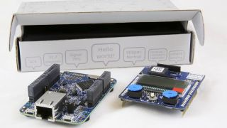 ARM s internet of things kit