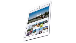 iPad Air UK prices start at £399
